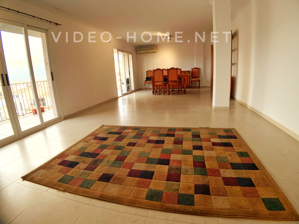 Spectacular penthouse in center of Manacor.