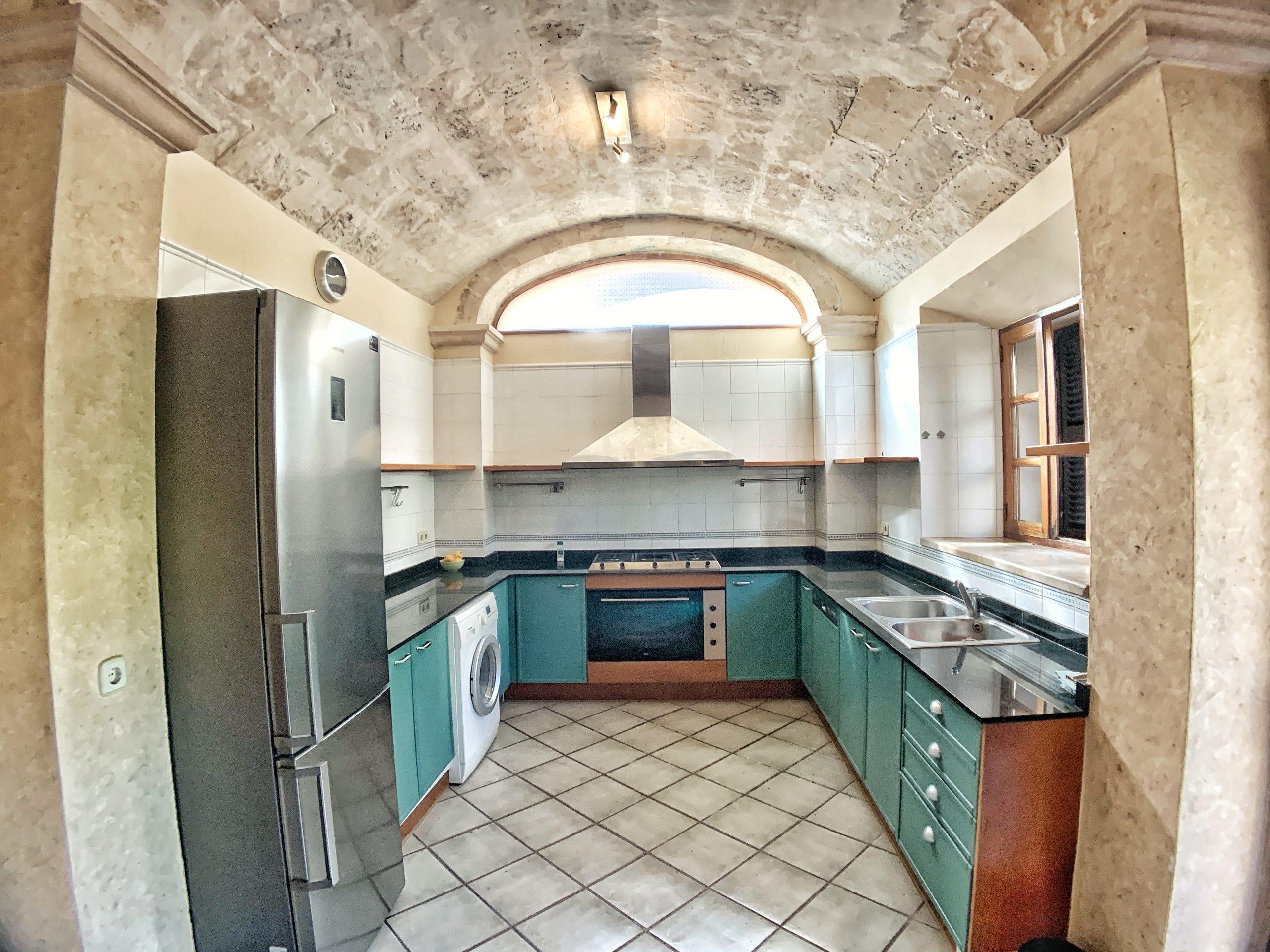 Impresionante casa señorial recién reformada en perfecto estado y en el centro de Son Servera.