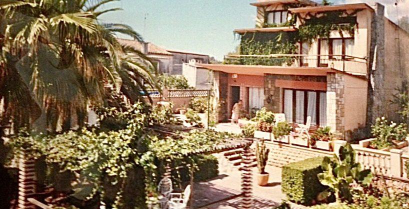 Impresionante Villa con jardines en el centro de Sant Llorenç des Cardassar